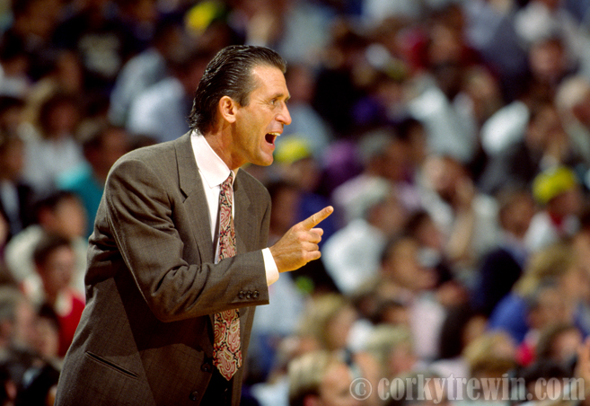 an introduction to the work of pat riley as the head coach of the national basketball association nb National basketball association essay examples an introduction to the life of an introduction to the work of pat riley as the head coach of the national.
